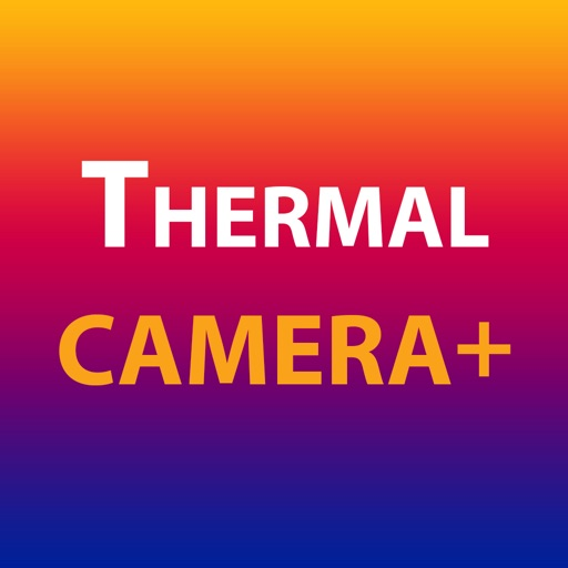 Thermal Camera+ For Flir ONE