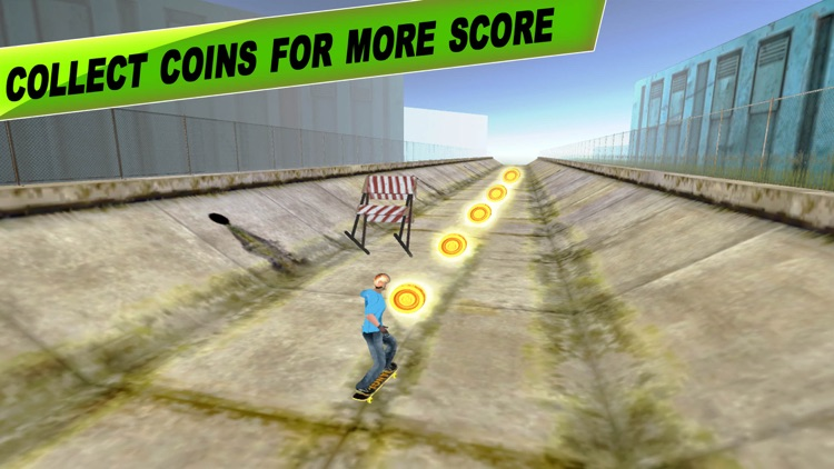 Ultimate Skateboard: Real Skater Simulator screenshot-3