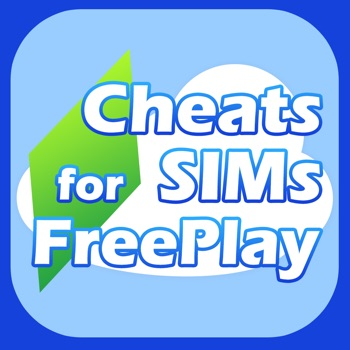 Cheats for The Sims Freeplay :)