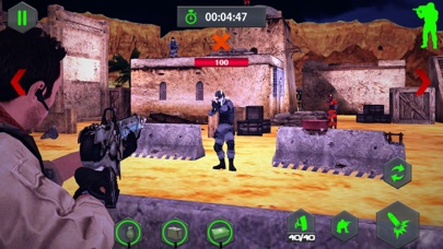 Army Commando War screenshot four