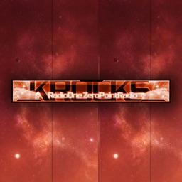 K-Rocks RadioOne