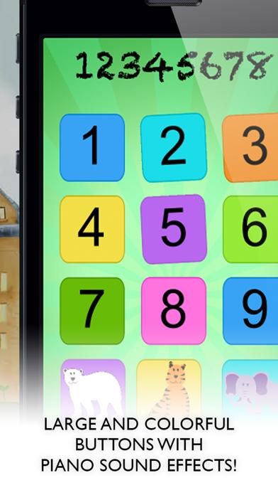 トイフォンベビーゲーム - Cool Phone Appのおすすめ画像3