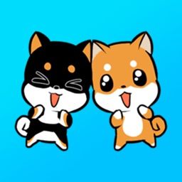 Puppy Brothers Stickers