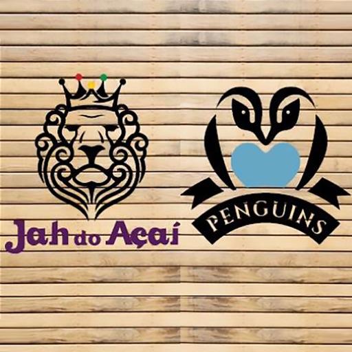 Jah do Açaí app logo