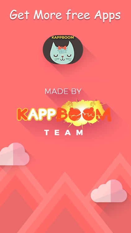 Cute Animals Stickers by Kappboom screenshot-3