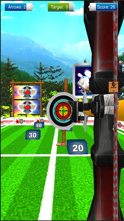 Archery Bow and Arrow Shooting screenshot-3