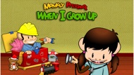 Monkey Preschool:When I GrowUp iphone images
