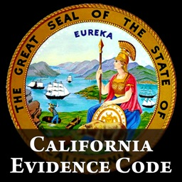 CA Evidence Code 2017 - California Law
