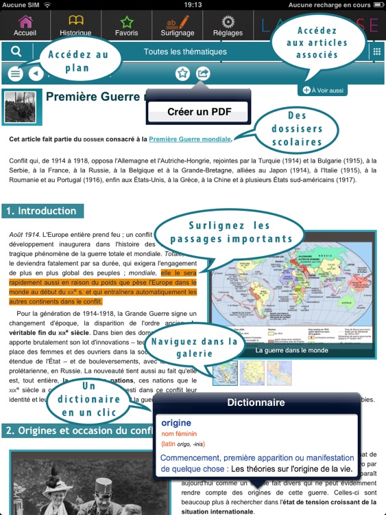 Encyclopédie Larousse