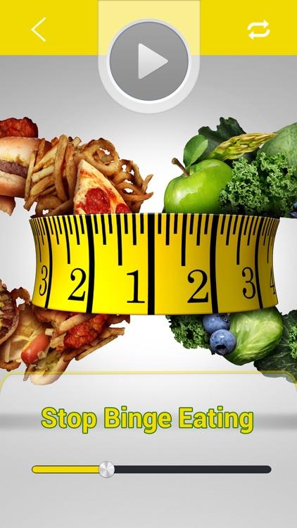 Stop Binge Eating & Make Healthier Food Choices