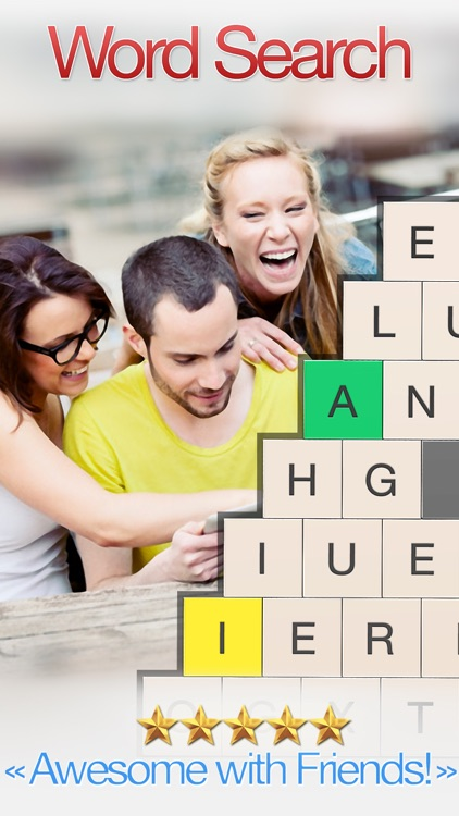 Word Games for Your Brain: Wordspot Search