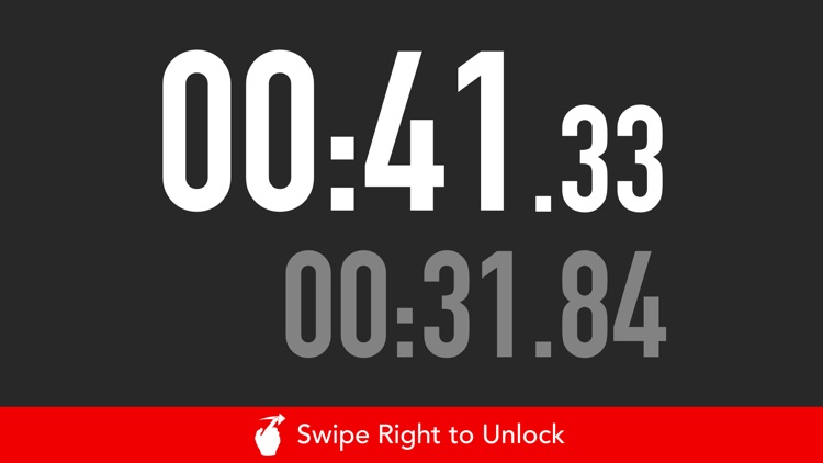 Super Stopwatch PRO screenshot-4
