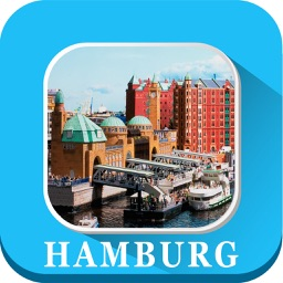 Hamburg Germany Offline Maps Navigator Transport