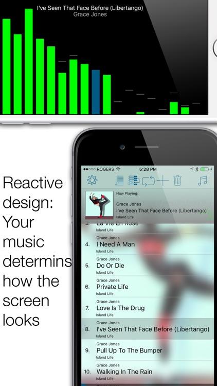 Equalizer screenshot-4