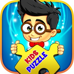 Kids Puzzle - Jigsaw Puzzle Game