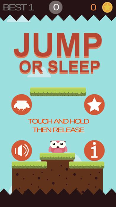 Climb Bird Climb - A Bird Jumper Game screenshot two