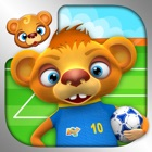 Football Game for Kids - Penalty Shootout Game icon