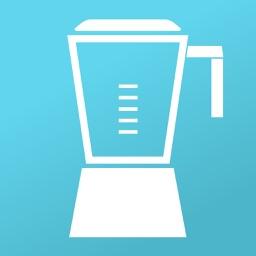 Simply Smoothies - Smoothie Recipe Creator