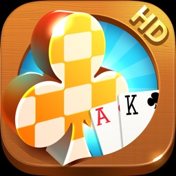 Solitaire Card Classic-Puzzle and Free Poker Game
