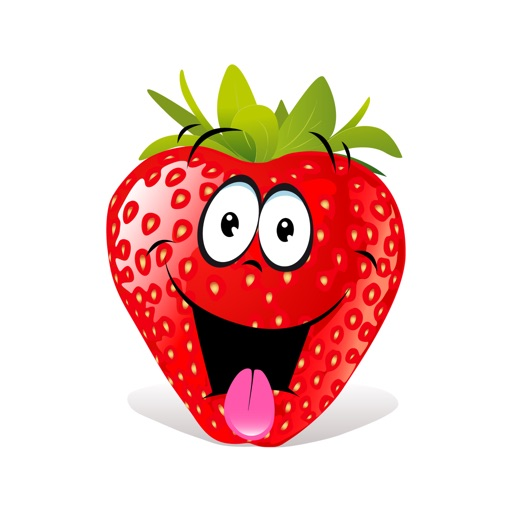 Strawberry SP emoji