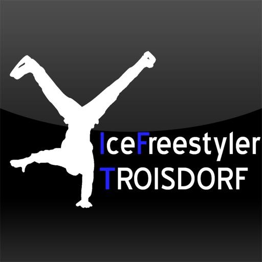 Ice Freestyler Troisdorf