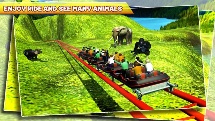 Roller - Coaster screenshot-4