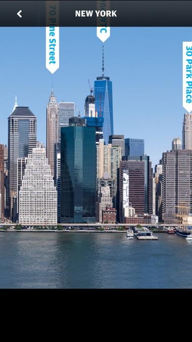 Screenshot for New York: Wallpaper* City Guide in Finland App Store