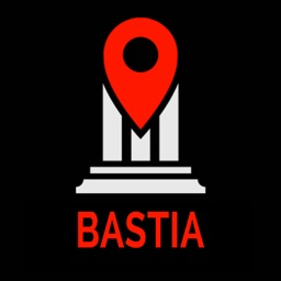 Bastia Guide Monument Tracker
