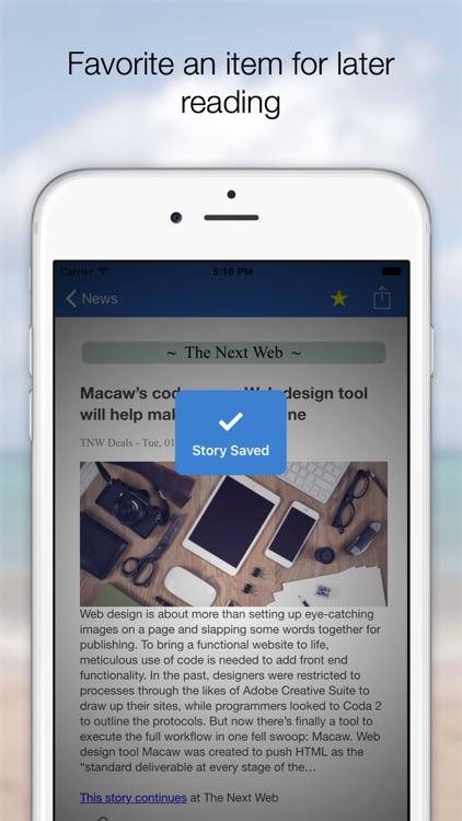 TechNews - All Technology & Gadgets News, Analysis screenshot-3