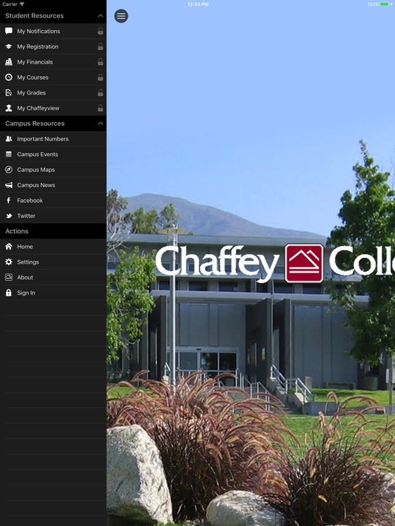 Chaffey College Mobile App Price Drops
