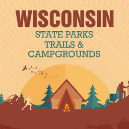Wisconsin State Parks, Trails & Campgrounds