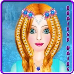 Braided Hairstyles Salon