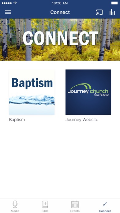 Journey Church San Antonio screenshot 3