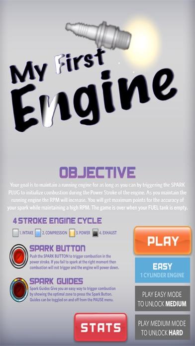 My First Engineのおすすめ画像1