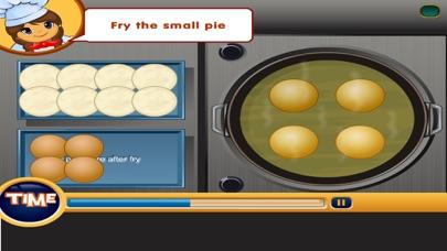 Restaurant games - kids games and baby games screenshot three