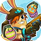 Bunny Empires: Wars and Allies icon