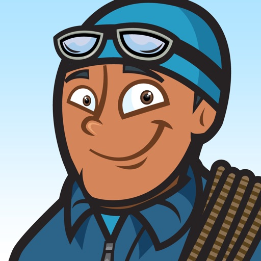 Coupon Sherpa: Free Coupons, Shopping, Local Deals app logo