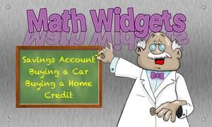 Math Widgets IV