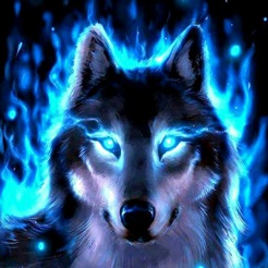 Amazing Wolf Wallpapers 4+