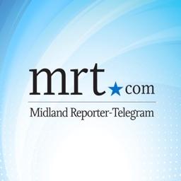 Midland Reporter-Telegram e-edition for iPad