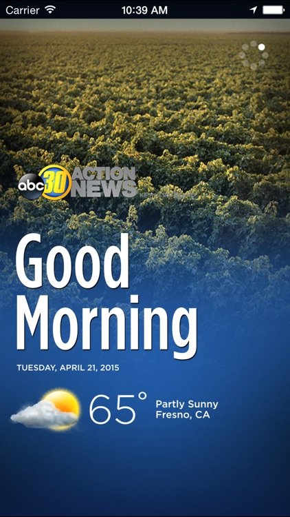 ABC30 Fresno: Central Valley News & Weather