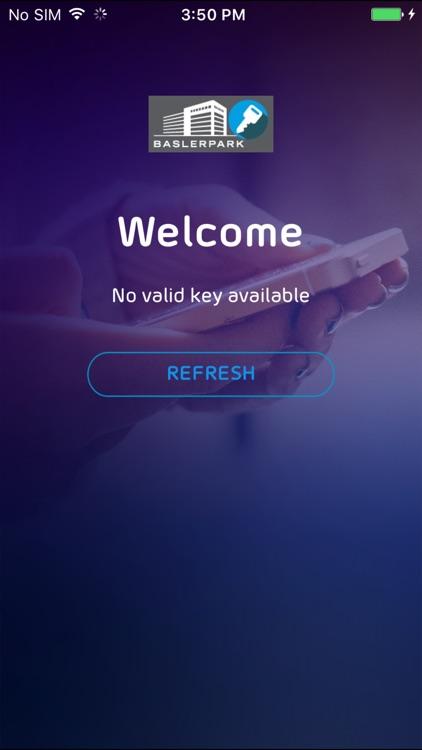 Baslerpark Key