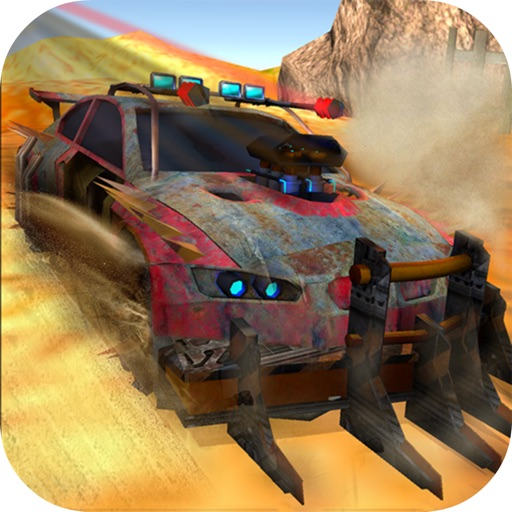 Buggy Car: Death Racing