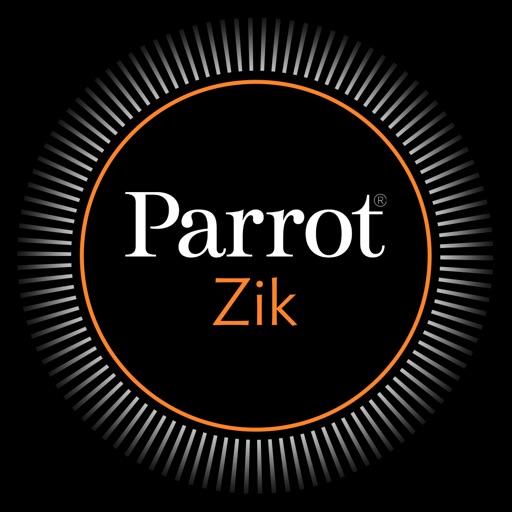 Parrot Zik for iPad