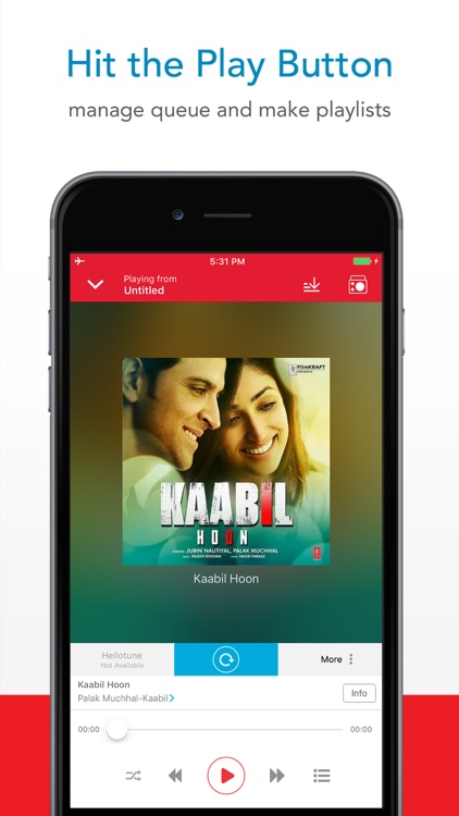 Wynk Music - Hindi and English songs