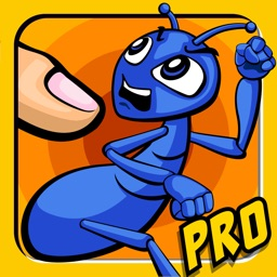 Tap Tap Ants Pro – #1 Ant Tapping Addicting Game