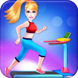 Fitness Gym Workout for Girls