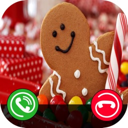 Call Gingerbread Man