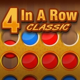 4 In A Row - Connect Four Game