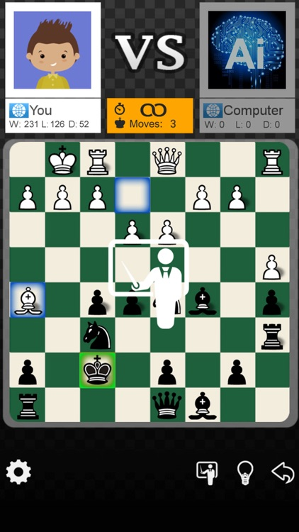 ! Chess ! screenshot-1